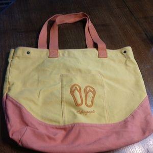 Life Is Good Bag